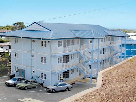 Housing Development Corporation of Trinidad and Tobago (HDC), Mt