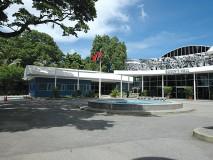 Queen's Hall
