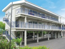 St. Andrews School Extension