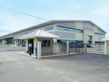 Storageplex Warehouse - Aranguez
