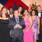 T&T Contractor of Year 2012 Awards